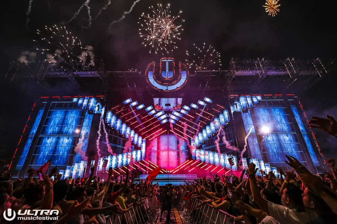 Photo of Ultra 2019 was Quite a Sight