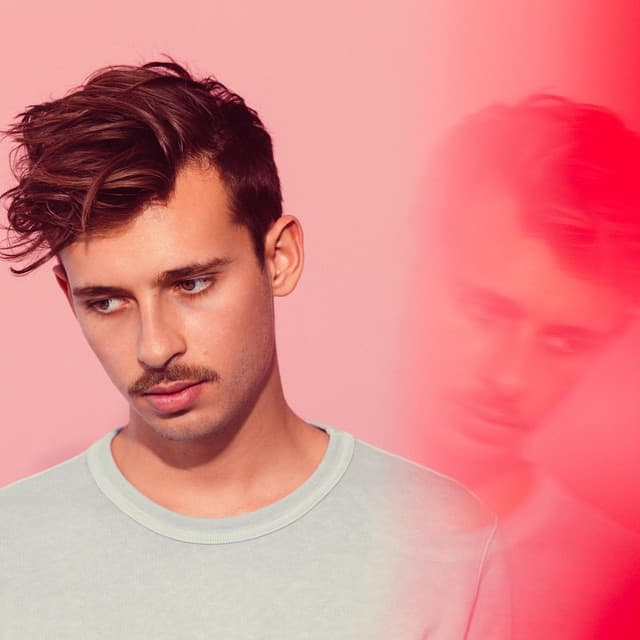 """Photo of Flume Announces New Unexpected Mixtape Entitled """"Hi This Is Flume"""""""