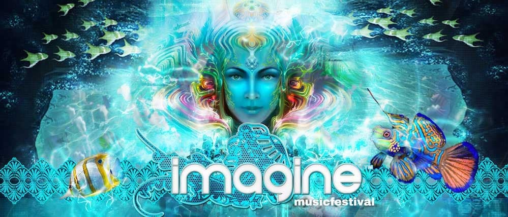Photo of Imagine Festival reveals its 2019 theme as 'What Lies Deep at the Bottom of the Ocean'