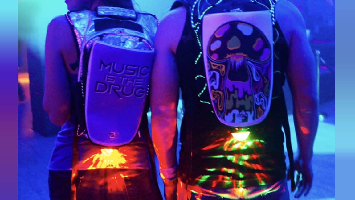Photo of The Best Festival Hydration Pack