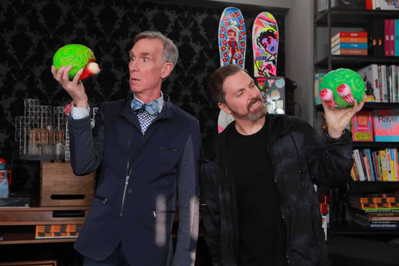 Photo of Insomniac and Bill Nye Collaborate to Announce EDC Las Vegas 2019 Theme