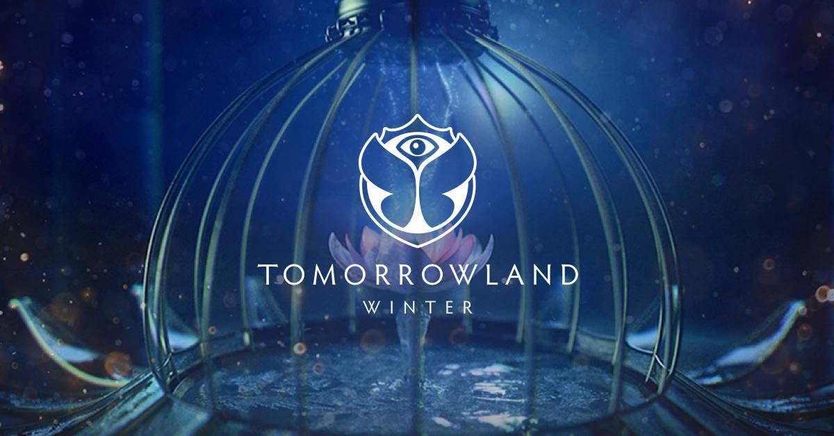 Photo of Tomorrowland Winter Temporarily Evacuated During Snow Storm