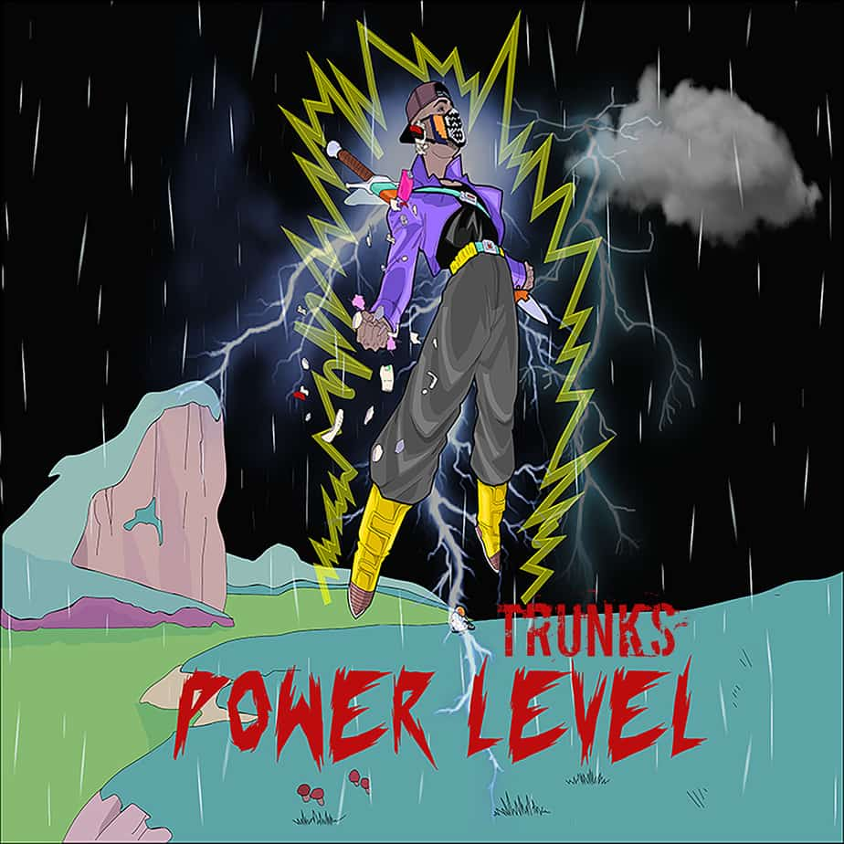 "Photo of Trunks' Hit ""Power Level"" Free for Download Now"