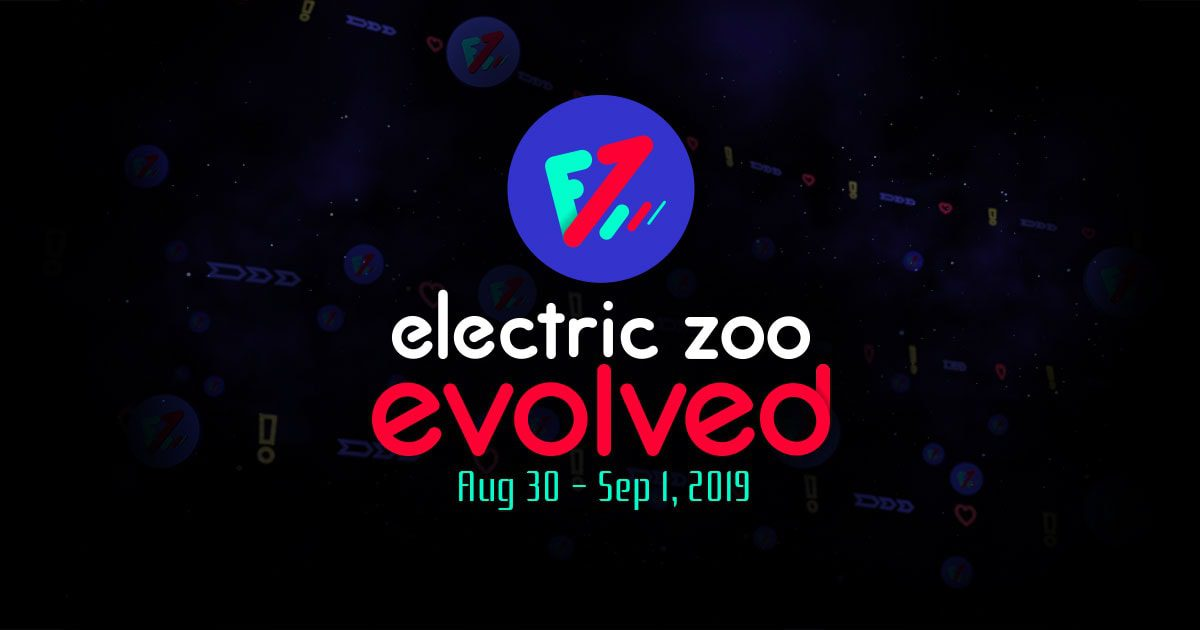 Photo of Electric Zoo Evolved Drops Fire Phase One Lineup
