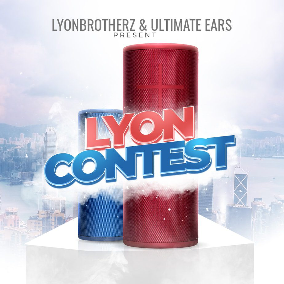 Photo of Lyonbrotherz and Ultimate Ears Present Lyon Contest