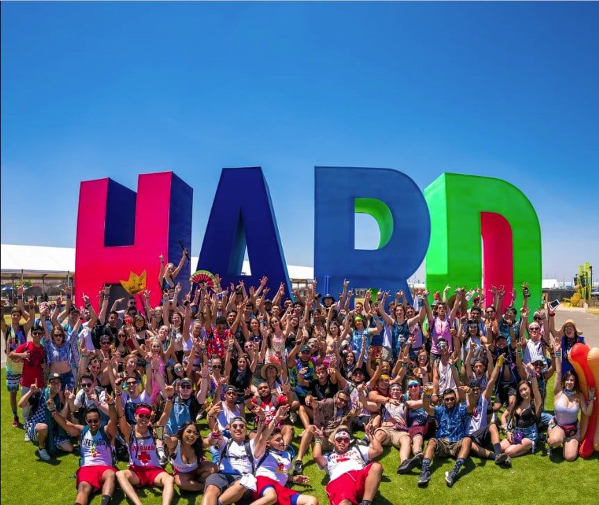 Photo of 10 Artists Not To Miss At Hard Summer