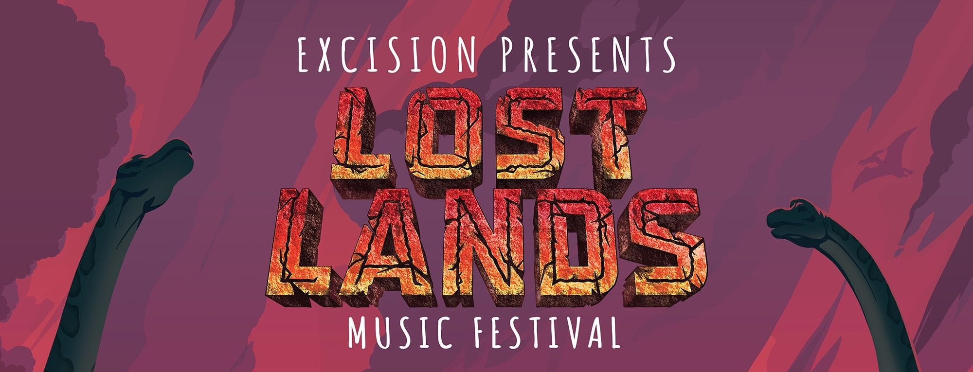 Photo of Lost Lands Festival 2019 Lineup Released