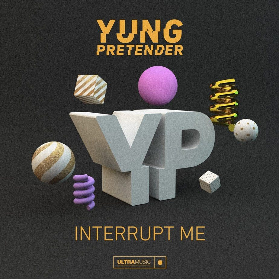 """Photo of Check Out the New Single """"Interrupt Me"""" by Yung Pretender"""