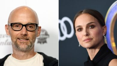 Photo of Natalie Portman Controversy Leads To Moby Cancelling Book Tour
