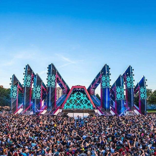 Photo of Spring Awakening 2019 Music Festival Lineup And What To Expect