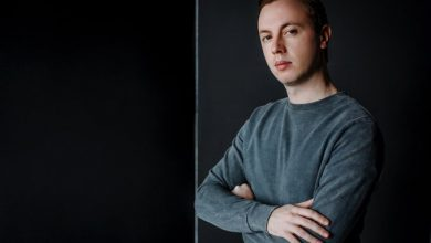 Photo of Exclusive Interview with Andrew Rayel