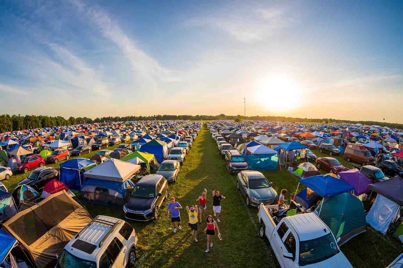 Photo of 10 Bonnaroo Camping Hacks & Tricks