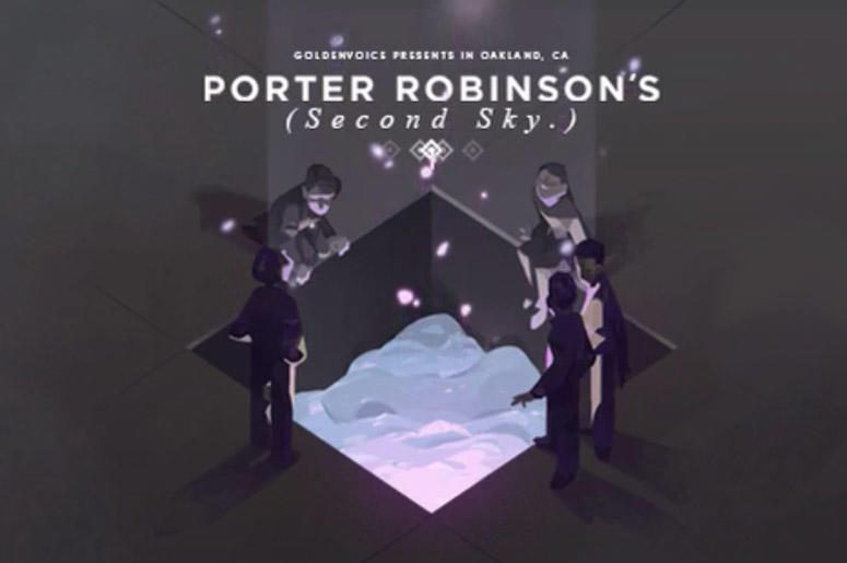 Photo of Preview: Porter Robinson's Second Sky Festival In Oakland