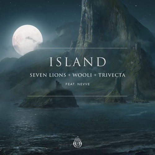 "Photo of Seven Lions, Wooli & Trivecta Release Remix Package For ""Island"" Ft. Nevve"