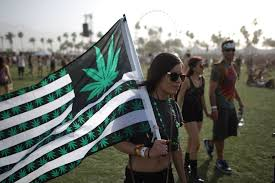 Photo of Marijuana Dispensaries At Music Festivals?