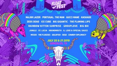 Photo of Have You Heard about Float Fest?