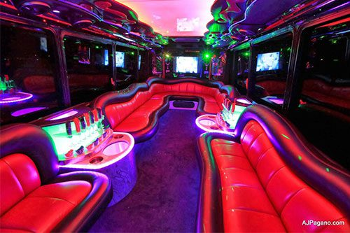 Photo of EDM Transportation: Party Buses and Limousines