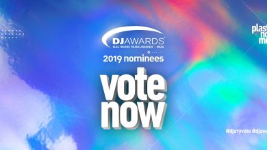 Photo of 2019 DJ Awards Categories and Nominees Revealed
