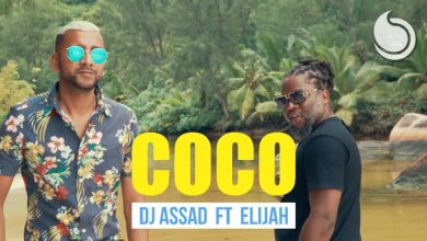 "Photo of Shake Your Hips with DJ Assad's ""Coco"" Feat. Elijah"