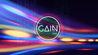 Photo of Get Your Progressive House Fix with the May Editions of 'Gain' by Mateo Paz
