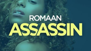 """Photo of Romaan Makes a Hit Track """"Assassin"""": Out Now on PinkStar Records"""