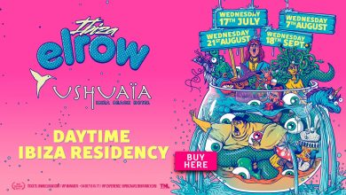 Photo of Elrow Reveals First Lineup For 2019 Ushuaïa Ibiza Series