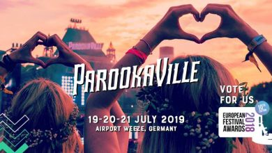 Photo of Parookaville 2019: The City of Dreams