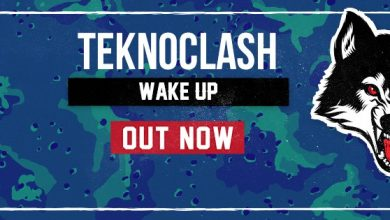 "Photo of Teknoclash Release Single ""Wake Up"" is a Banger"