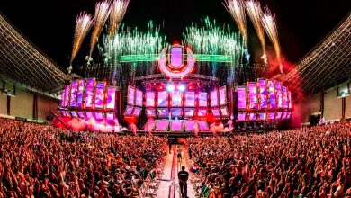 Photo of Countdown to Ultra Europe 2019 Begins