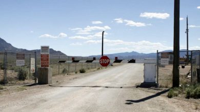 Photo of The Brains Behind The Area 51 Raid Thinks An EDM Event Can Replace It