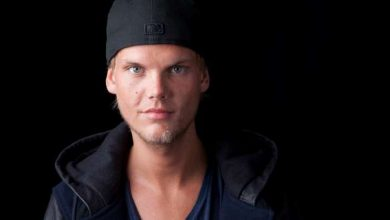 Photo of Father of Avicii, Klas Bergling,Talks About Mental Health and Suicide Prevention