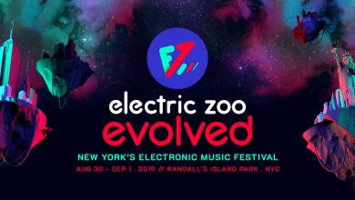 Photo of Electric Zoo Evolved and Diplo's Revolution on SiriusXM Team for 'Electric Zoo Radio'  Launches July 4 with R3HAB in the Mix