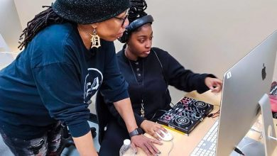 Photo of Spin Inc. Teaches Children about Music Production