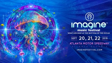 Photo of Imagine Festival 2019 Announces Full Lineup And Big News