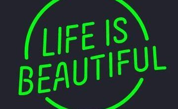 Photo of LIFE IS BEAUTIFUL Music & Arts Festival Expands Lineup