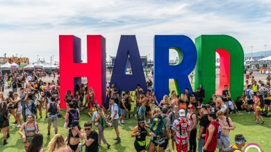 Photo of Hard Summer 2019 Brings Nothing but Heat to the Table