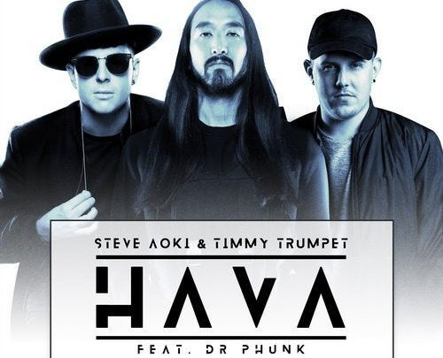 """""""Hava"""" Feat. Dr. Phunk"""