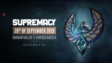 Photo of Supremacy 2019: The Raw Eden Will Emerge