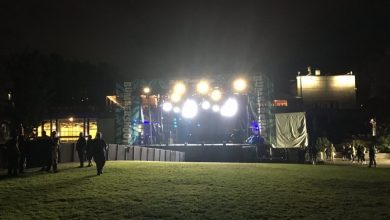 Photo of Bumbershoot Experiences Barricade Issues Which Injure Two Dozen People