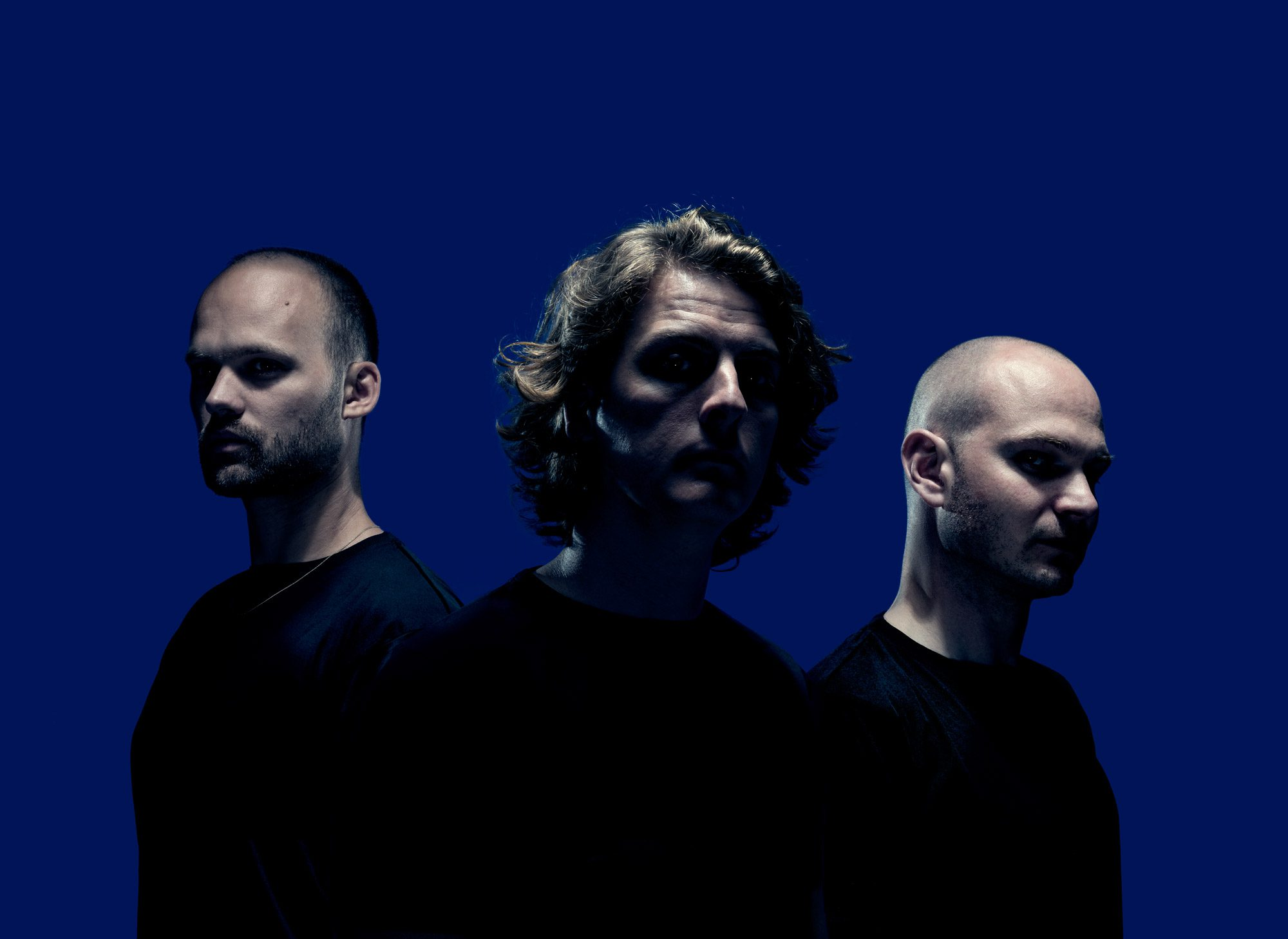 Noisia cover photo