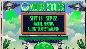 Photo of Alienstock Festival Continues To Proceed