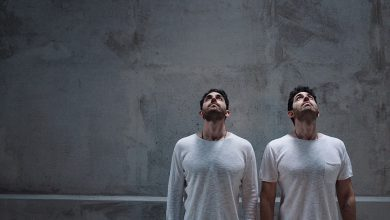 Photo of Turkish twins Lunar Plane make Desert Hearts Black debut via Phantom EP