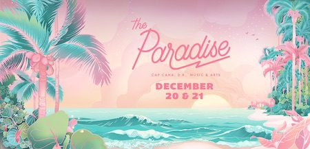 The Paradise Music and Arts Festival