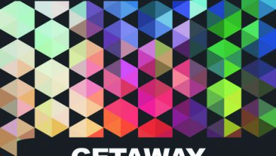 "Photo of Raved Releases ""Getaway"""