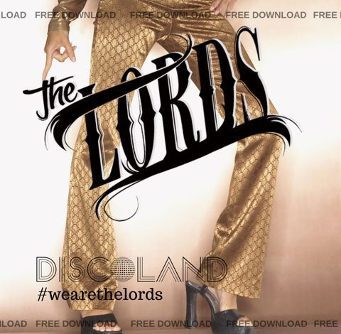 We Are The Lords