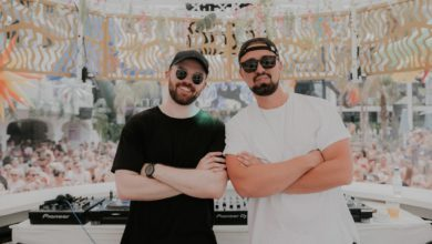 Photo of The 2020 North American Tour of Dom Dolla and Sonny Fodera
