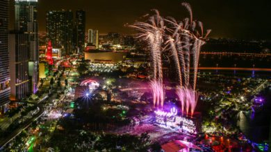 Photo of Downtown Miami Residents Sue the City Over Ultra Music Festival