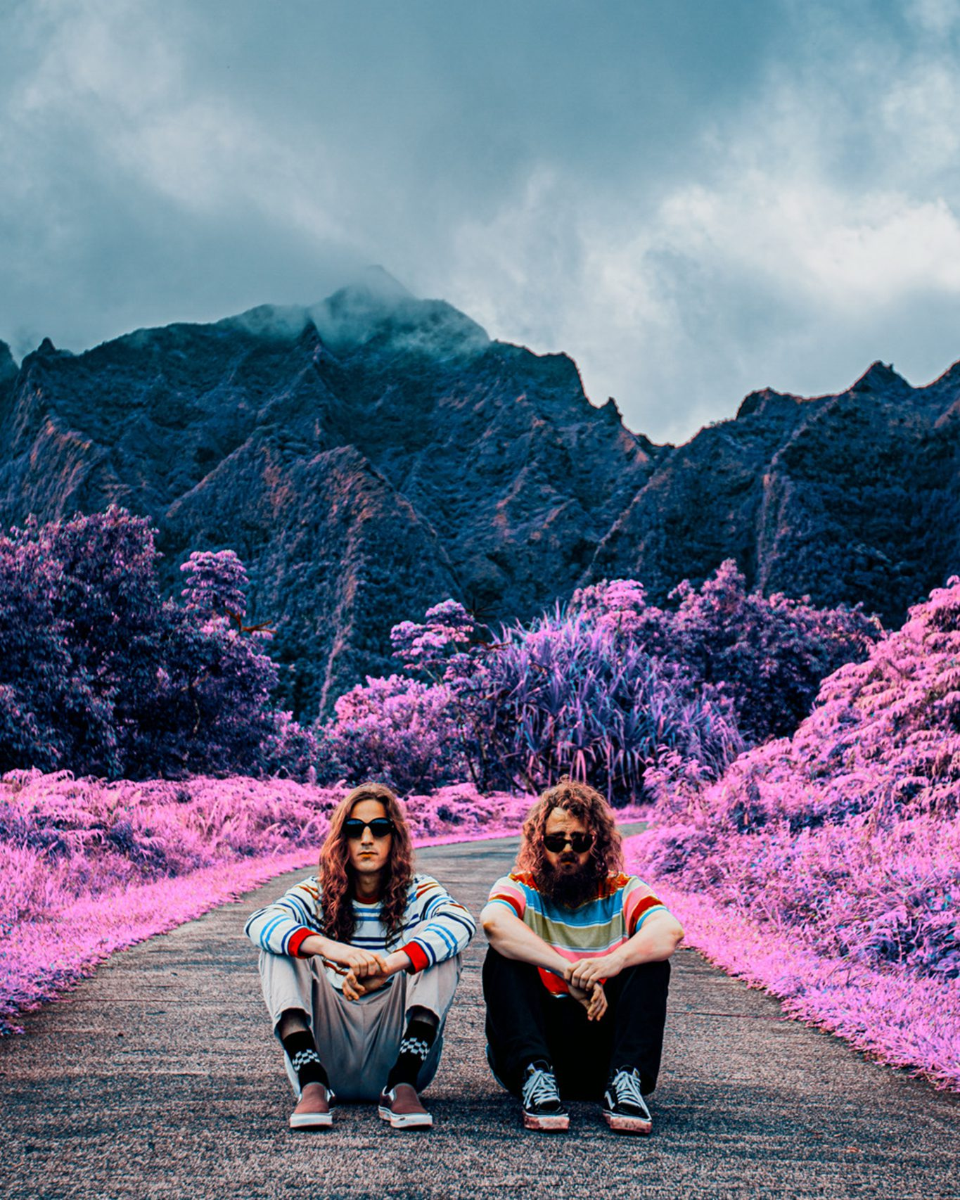 """Photo of Hippie Sabotage's Latest Tracks and Upcoming """"Direction of Dreams"""" Tour"""