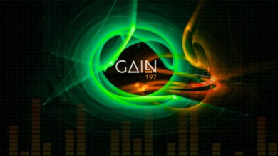 Photo of Mateo Paz Meets Your Progressive House Needs with January's Edition of 'Gain'