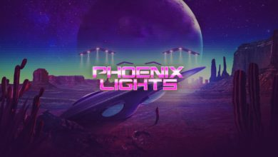 Photo of Phoenix Lights Festival Announces a Battalion of Intergalactic Artists